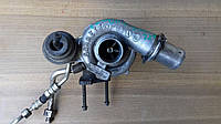 Турбіна ( турбокомпресор ) Opel Sintra 2.2   90573533 , BF301790I