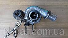 Турбина (турбокомпрессор) Opel Sintra 2.2   90573533 , BF301790I