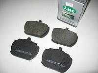 Передние тормозные колодки LPR 05P142 на Ford Transit 1971-1992
