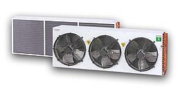 Конденсатор воздушного охлаждения ECO ES 100 UD