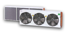 Конденсатор воздушного охлаждения ECO ES 120 UD