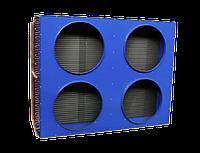 Конденсатор воздушного охлаждения FNHM-140