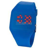 Женские Led часы Blue