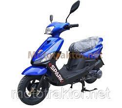 Новый мотороллер SP125S-14 уже в продаже!!!!!