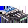 Силові модулі IPM і IGBT