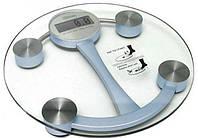 Весы напольные 150 кг Eltron El 9209