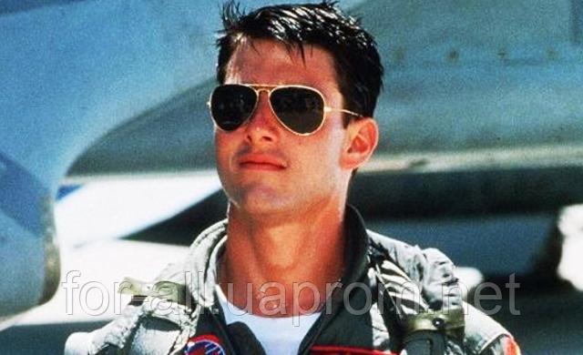 Модные солнцезащитные очки Ray Ban aviator со скидкой 15%
