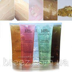 Гель проводник для ультразвуковой терапии jinzidi spotless opgrage gel 300 мл, фото 2