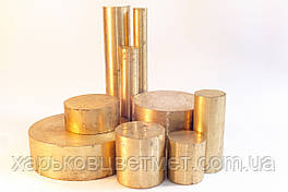 30 мм Пруток БрАЖ 9-4
