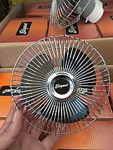 Вентилятор автомобильный 12 В 6 ( 15 см)Польша