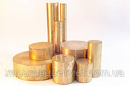 50 мм Пруток БрАЖ 9-4