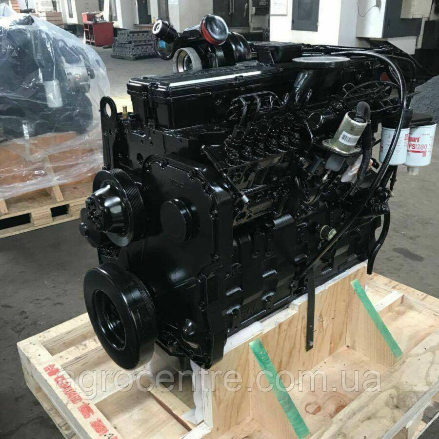 Двигатель  Case IH Magnum 310,335,285,270,New Holland 8040,8050,TG285