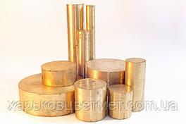 100 мм Пруток БрАЖ 9-4