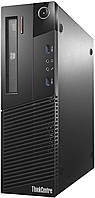 Компьютер Lenovo ThinkCentre M93p SFF (i3-4130/8/240SSD)