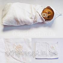 Полотенце для крещения младенцев