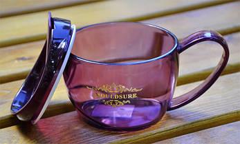 Кружка Casual Cup 550 мл (Синій), фото 3