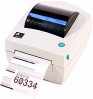 Принтер этикеток Zebra LP3844-Z