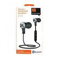 Наушники беспроводные stereo wireless headset MDR JBL T180A