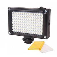 LED лампа Ulanzi 112LED для камеры