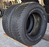 Шины б/у 255/65 R16 Goodyear Wrangler AP, всесезон, 4-5 мм, пара, фото 4