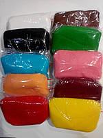Мастика (сахарная паста) универсальная 1 кг по 100 грм