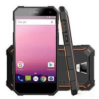 Противоударный телефон NOMU S10 Pro   2 сим,5 сим,4 ядра,32 Гб,13 Мп,5000 мА\ч.