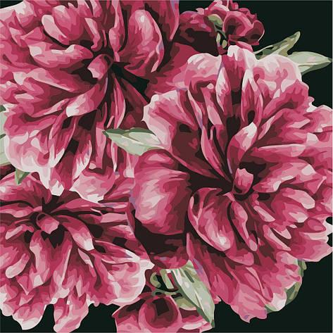Цветы для тебя, 40х40 см без коробки «ArtStory» (AS0503), фото 2