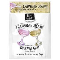 Жвачки Project 7 Champagne Dreams