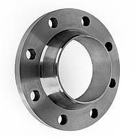 Фланец стальной воротниковый Ду 80 Ру 160 ГОСТ 12821-80, сталь 12х18н10т