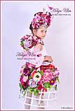 """Карнавальний костюм """"Королева квітів"""", """"Фея квітів"""", """"Весна"""" - ПРОКАТ у Львові, фото 6"""