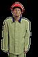 Костюм брезентовий зварювальний 480 г/м2, фото 3