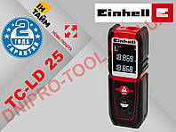 Лазерный дальномер Einhell TC-LD 25 (2270075)