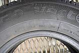 Шины б/у 195 R14С Goodyear Cargo Vector, всесезон, пара, 5 мм, фото 9