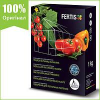 Удобрение Fertis для теплиц (1 кг), NPK 12-8-16 + Me, Литва