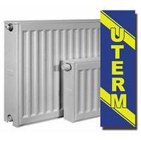 Стальной панельный радиатор Uterm K тип 22 500х1100