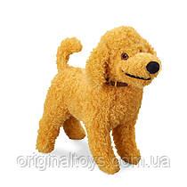 Мягкая игрушка собака Френчи Frenchy Fancy Nancy Необычная Нэнси Disney, 19 см