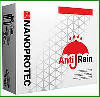 АНТИДОЖДЬ NANOPROTEC защитное покрытие для автостекла, 3 шт.