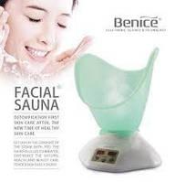 Сауна паровая для лица Benice с дисплеем