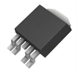 Транзистор полевой P3004ND5G N+P-ch 40V 12/8.8A TO-252-4L
