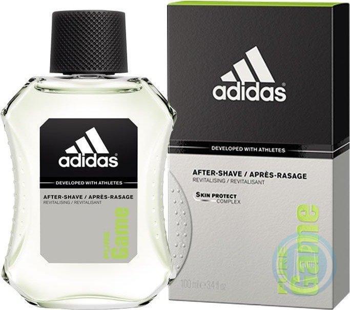 Лосьйон після гоління Adidas Pure Game 100 мл
