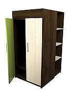 Шкаф угловой низкий La7 Селект , фото 1