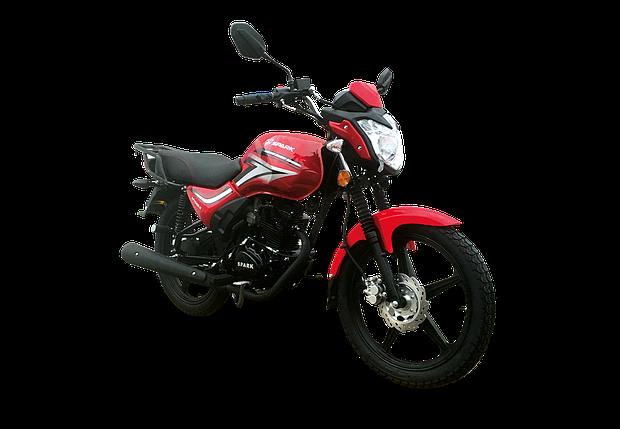 Мотоцикл Spark SP150R-11, фото 2