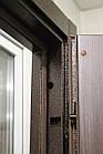 Двери бронированные. Антик - МДФ 2мм, фото 3