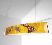 Подвесной светильник Kolarz 0365.31L.3 Kiss Barca