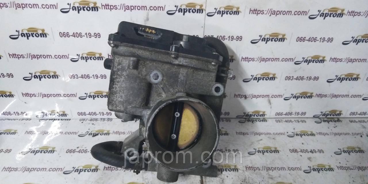 Дроссельная заслонка электрическая Mazda 6 / 3 05-09г.в. 2,0 2,3 бензин дефект
