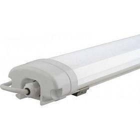 Линейный светодиодный светильник NEHIR-36 36W 4200K 1160mm 220V IP65 Код.59585