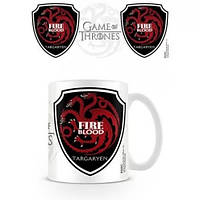 Кружка Game of trones (Targaryen) / Игра Престолов (Таргариен)