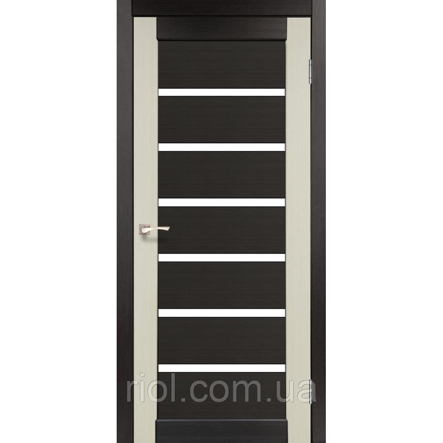 Дверь межкомнатная PC-02 Porto Combi Сolore тм KORFAD