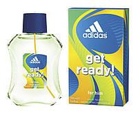 Лосьйон після гоління Adidas Get Ready 100 мл