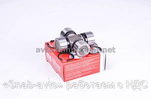 Крестовина вала карданного ВАЗ 2121 НИВА-ТАЙГА STANDARD (производство MASTER SPORT) (арт. 21211-2202025), AAHZX